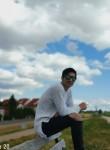 Nizar Ali, 18  , Forchheim