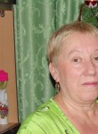 Nina, 66  , Moscow