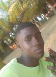 YANDZA obanga JU, 18  , Pointe-Noire