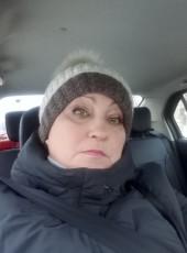 Larisa, 51, Russia, Kashira