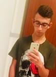 Gaetano scollo, 19  , Niscemi