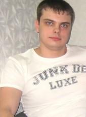 Dmitriy, 35, Russia, Petrozavodsk