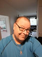 Jaska , 58, Finland, Turku