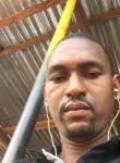 Mohammed Bah, 35  , Monrovia