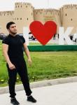 Iskandar, 23  , Dushanbe