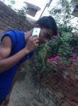 aditya pandey, 22  , Azamgarh