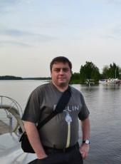 Ilya, 47, Russia, Sokol