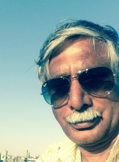 mohanreddy, 63, India, Kukatpalli