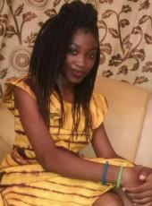 Diabaté, 18, Burkina Faso, Ouagadougou
