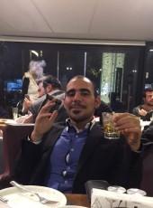 Paul Hanna Daabo, 30, Lebanon, Beirut