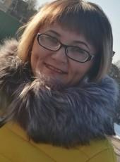 Irina, 44, Russia, Kargopol