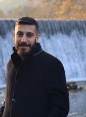 Aziz, 26, Turkey, Istanbul