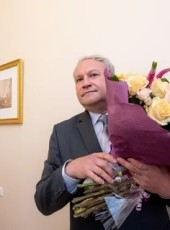 Konstantin, 52, Russia, Pushkin