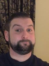 James, 32, Ireland, Castlebar