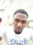 Rock, 39  , Cotonou