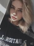 Natasha, 21, Novosibirsk
