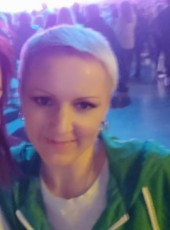 MadderRose, 34, Russia, Moscow