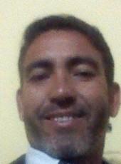 Roberto, 47, Brazil, Juatuba