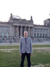 Albert, 42, Russia, Saint Petersburg