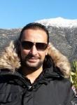 Malek Zitouni, 35  , Gibraltar