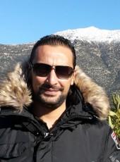 Malek Zitouni, 36, Gibraltar, Gibraltar