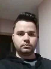 Ernesto, 28, Spain, A Coruna