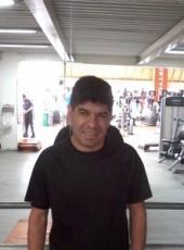 bolivar molano, 52, Colombia, Bogota