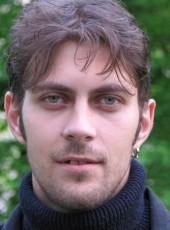 Pavel Voytenko, 33, Russia, Moscow