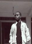 Benoit, 30  , Kinshasa