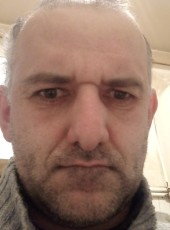 Artur Enokyan, 45, Armenia, Yerevan