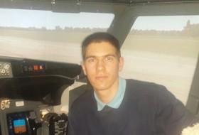 Slava, 28 - Just Me