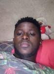 Yannick, 20  , Douala