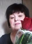 Lyubov, 59  , Yekaterinburg
