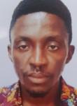 Yobi, 30  , Kumasi