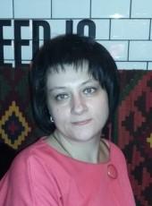 Krasotka, 41, Russia, Moscow
