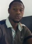 Mohamed, 24  , Grand Dakar