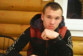 Aleksey, 22 - Just Me