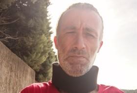 Antonio, 45 - Just Me
