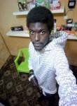 Oumar , 28  , Nouakchott