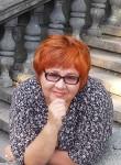 Yuliya, 61  , Pskov