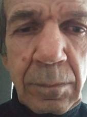 Sergio, 69, Italy, Novara