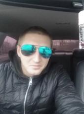 Dmitriy, 23, Russia, Yefremov