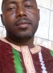 Sekouna Mariba, 32, Conakry