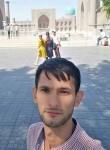 Farrux, 33  , Bukhara