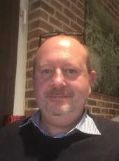 franck, 51, Koninkrijk België, Quaregnon