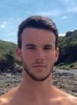 Pierre, 22  , Vannes