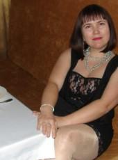 Oksana, 44, Russia, Irkutsk