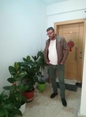 Kemal, 54, Turkey, Ankara