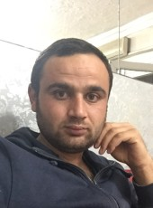 osman, 27, Turkey, Aliaga