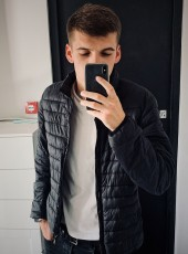 Artyem, 22, Russia, Moscow
